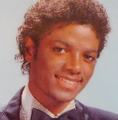 aww MJ - michael-jackson photo