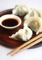 dumplings - chinese-food photo