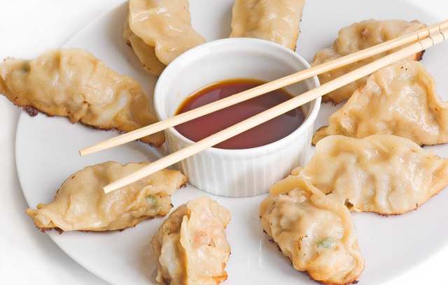 Chinese Food images dumplings wallpaper and background photos ...