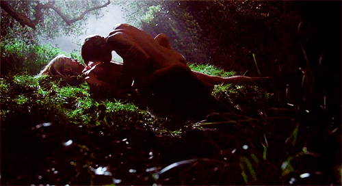 eric and sookie - 4x06!