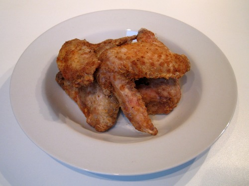 ayam goreng