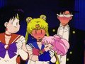 that's our daughter???? - bishoujo-senshi-sailor-moon photo