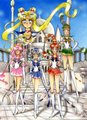 sm next generation - bishoujo-senshi-sailor-moon photo