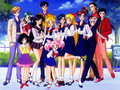 sailor stars season - bishoujo-senshi-sailor-moon photo