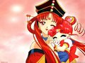 princess and cbhibi-chibi - bishoujo-senshi-sailor-moon photo