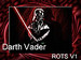 happy saber - darth-vader icon