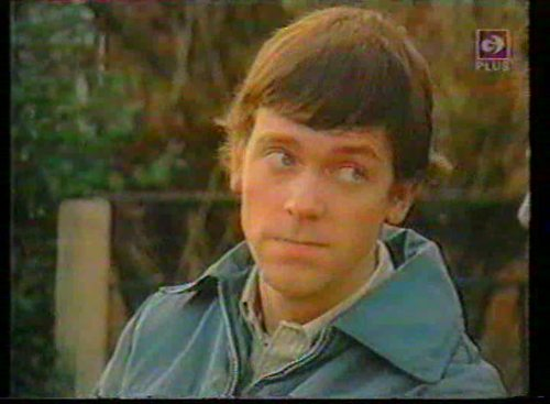hugh laurie-young - hugh-laurie Photo