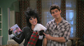 joe jonas - joe-jonas screencap