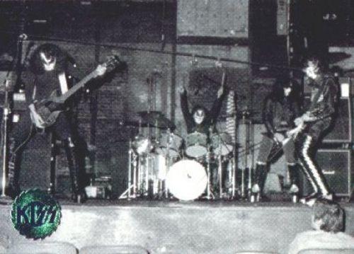 キッス 1973