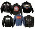 kiss koti, jacket