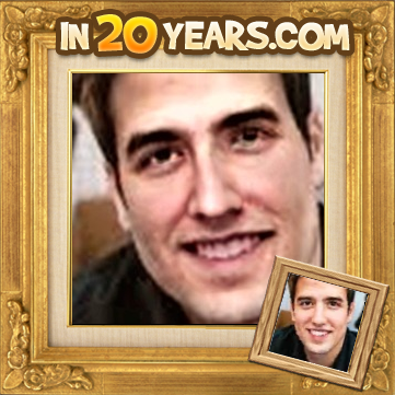 logan in 20 years(according to some website..)