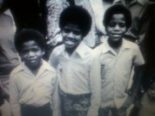 marlon,michael, and randy