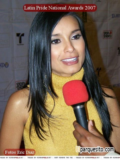 Paola Rey paola rey