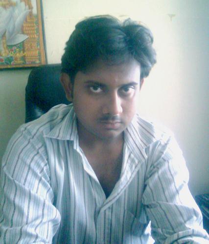 paritosh mishra in india2011