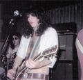 paul stanley 1973