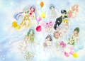 princess senshi - bishoujo-senshi-sailor-moon photo