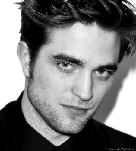 罗伯特·帕丁森 壁纸 containing a portrait called robert pattinson