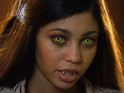 sarah vampire