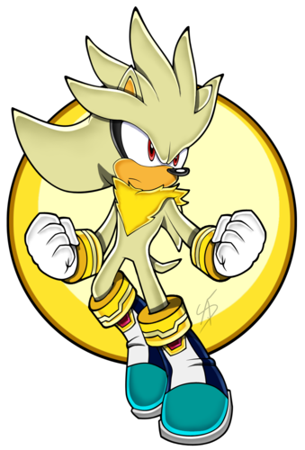 Future, Silver the Hedgehog images super silver HD ...