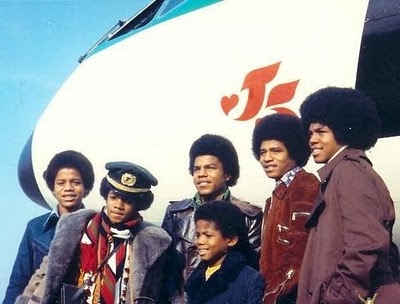 the jackson 5 and randy
