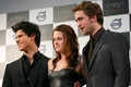 twilight press conference in japan  08 - twilight-series photo