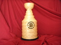 woodturned stanley cup
