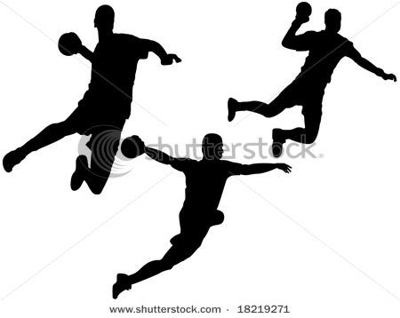 <3 Handball<3