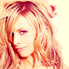 Kristen Bell photo with a portrait, attractiveness, and skin entitled 'Giant' Photoshoot - 2006