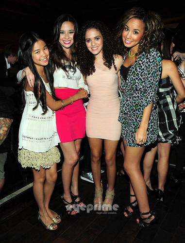 Madison's 13th Birthday Bash