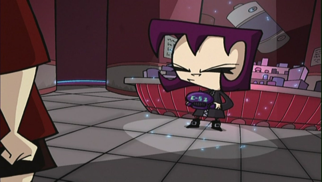invader zim images 1x12b game slave 2 hd wallpaper and background