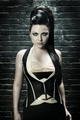 2011 Amy Lee / Evanescence Photoshoot by Chapman Baehler