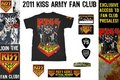 2011 Kiss Army fan club