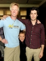 2011 MTV Networks Summer TCA - adam-brody photo
