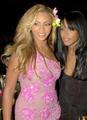 AALIYAH & Beyonce