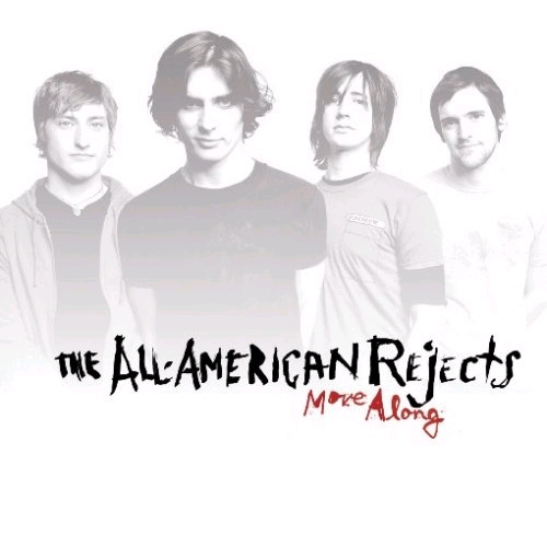 The All-American Rejects wallpaper containing a portrait titled AAR