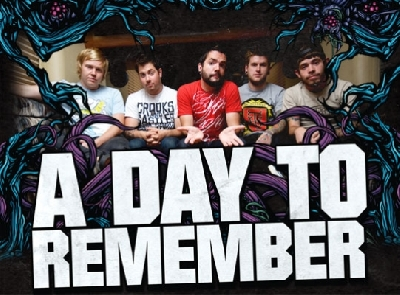 ADTR - A Day To Remember Photo (24280227) - Fanpop A Day To Remember