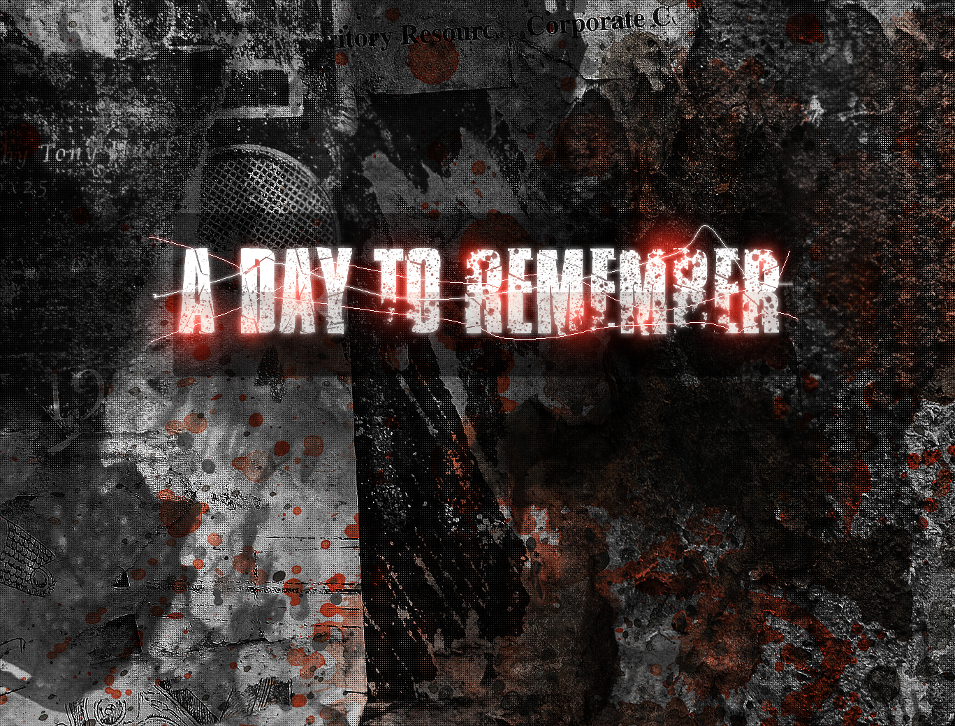 A Day To Remember Images Adtr Hd Wallpaper And Background Photos