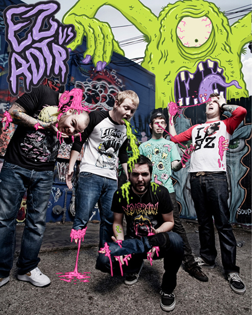 A Day To Remember Images Adtr Wallpaper And Background Photos 24280279