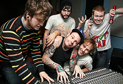 A Day To Remember Images ADTR Wallpaper And Background Photos