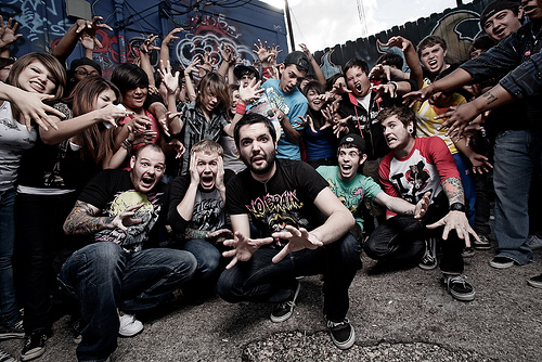 A Day To Remember Images Adtr Wallpaper And Background Photos 24280425