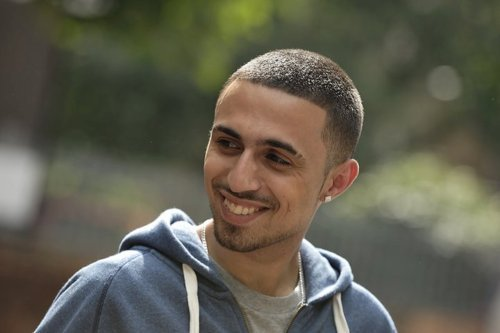adam deacon on this ting