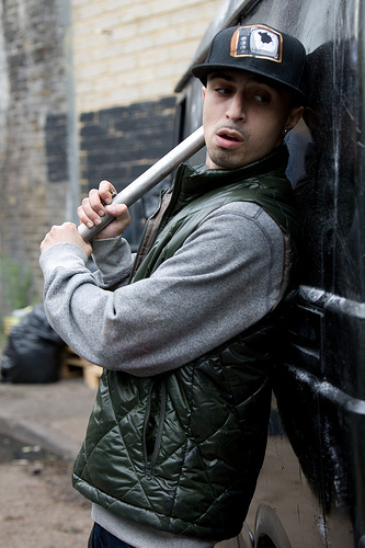 Adam Deacon <3 Favourite Actor ! :D x