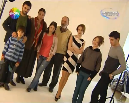 Adini Feriha Koydum - Turkish TV series Image (24243813) - Fanpop
