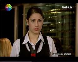 Adini Feriha Koydum - turkish-tv-series Screencap