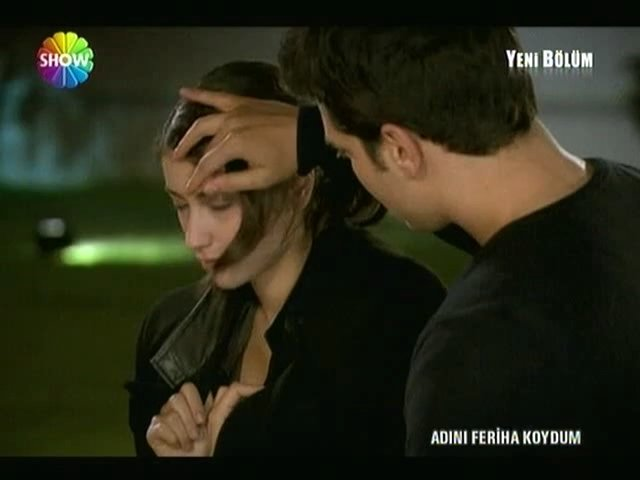 Turkish TV series Adini Feriha Koydum