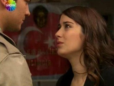 Feriha Turkish Series