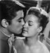 Alain Delon and Romy Schneider - alain-delon icon
