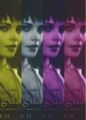 Alice Cullen - BD. Part 1 - ashley-greene fan art