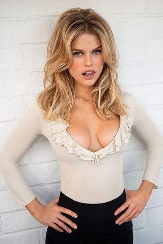 Alice Eve - demolitionvenom Photo