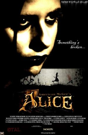 Alice from the movie